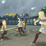Скриншот Senran Kagura: Shinovi Versus – Изображение 2