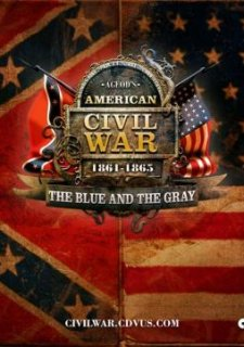 AGEod's American Civil War: 1861-1865 – The Blue and the Gray