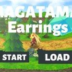 Скриншот MAGATAMA Earrings – Изображение 7
