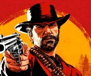 Запишите дату! Новый трейлер Red Read Redemption 2 выйдет 2 мая