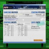 Скриншот PureSim Baseball 2007 – Изображение 5
