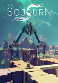 The Sojourn – фото обложки игры