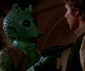 Гридо и Ниен Нунб засветились в трейлере DLC Star Wars Battlefront