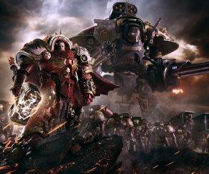 30 главных игр 2017 года. Warhammer 40.000: Dawn ofWar 3— это RTS или MOBA?
