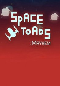 Space Toads Mayhem