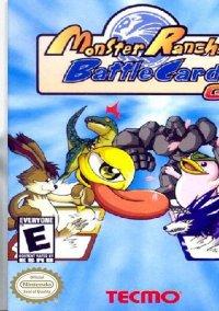 Monster Rancher Battle Card GB – фото обложки игры
