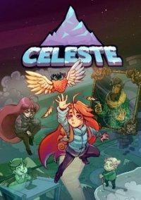 Celeste – фото обложки игры