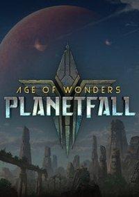 Age of Wonders: Planetfall – фото обложки игры