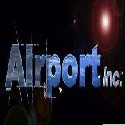 Airport, Inc. – фото обложки игры