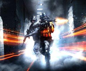 EA работают над мобильной версией игры Battlefield