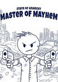 State of Anarchy: Master of Mayhem – фото обложки игры