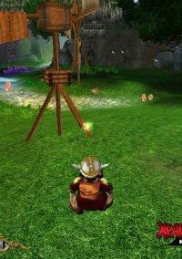 Brave Dwarves: Creeping Shadows – фото обложки игры