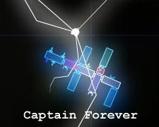 Captain Forever
