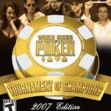 Скриншот World Series of Poker: Tournament of Champions – Изображение 2