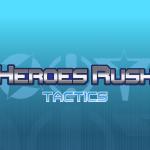 Скриншот Heroes Rush: Tactics – Изображение 6