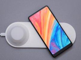 Xiaomi выпустила Yeelight Wireless Charging Night Lamp: ночник и беспроводную зарядку для смартфонов