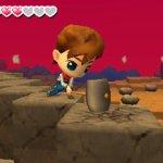Скриншот Harvest Moon 3D: The Lost Valley – Изображение 3