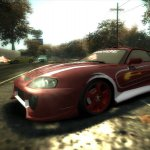Скриншот Need for Speed: Most Wanted (2005) – Изображение 11