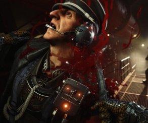 «Кто нехочет убить нациста?»: новый трейлер Wolfenstein2