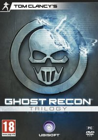 Tom Clancy's Ghost Recon Trilogy – фото обложки игры