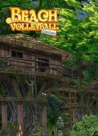 Beach Volleyball Online – фото обложки игры