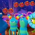 Скриншот Sesame Street: Once Upon a Monster – Изображение 1