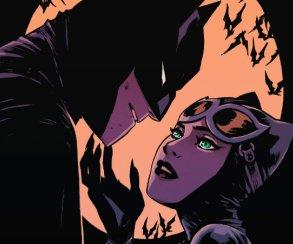 Кто виноват впроизошедшем насвадьбе Бэтмена иЖенщины-кошки?