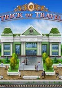 Trick or Travel – фото обложки игры
