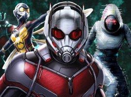 Что происходит? Фанаты Marvel пишут рецензии в пяти словах на «Человека-муравья и Осу»