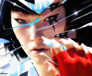 Паркур из 1998 года! Как бы выглядела Mirror's Edge на PS1