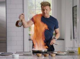 5 всемирно известных шеф-поваров, вышедших наYouTube— отГордона Рамзи доДжейми Оливера