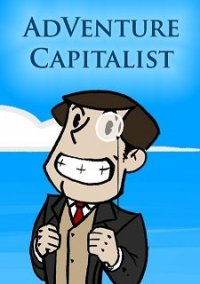 AdVenture Capitalist – фото обложки игры