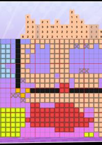 Betty Boop Color Cross – фото обложки игры