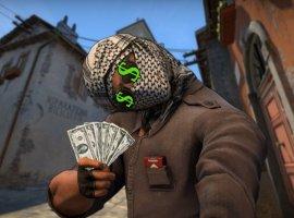Российский фанат CS:GOпроиграл 685 000 рублей. Онпоставил ненатукоманду