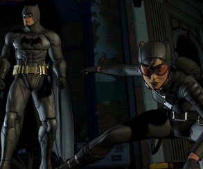 Опубликованы первые скриншоты Batman: The Telltale Series - Episode 2