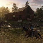 Скриншот Red Dead Redemption 2 – Изображение 47