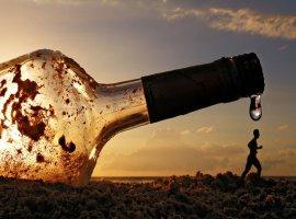 Каждая пятая песня в британских чартах посвящена алкоголю