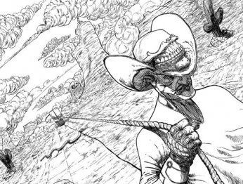 Учимся рисовать комиксы: экспресс-курс исоветы художников