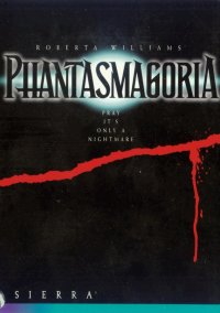 Phantasmagoria – фото обложки игры