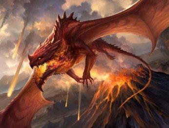 Собираем игрового «Дракона»— часть1. Красный дракон вкаждый дом
