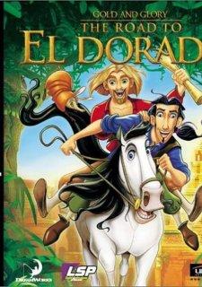 Gold & Glory: The Road to El Dorado