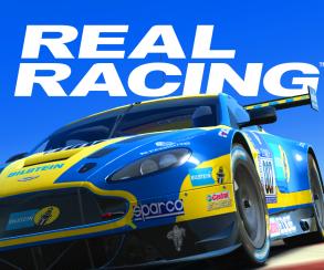 В Real Racing 3 стартовал чемпионат по гонкам Nascar