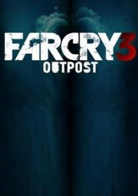 Far Cry The Outpost – фото обложки игры