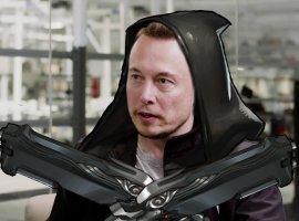 А вы знали, что Илон Маск – игровой разработчик? Вот чем он занимался в геймдеве
