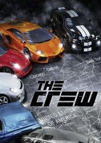 The Crew – фото обложки игры