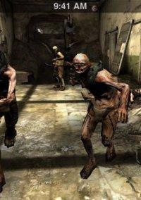 Rage (2010) – фото обложки игры