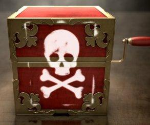 Ух, свежий запах лутбоксов и«золота»! ВSteam вышла Loot Box Simulator 20!8