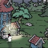 Скриншот Moomintrolls: The Invisible Child – Изображение 1