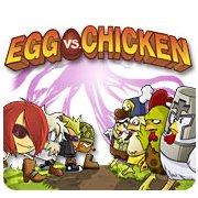 Egg vs. Chicken – фото обложки игры