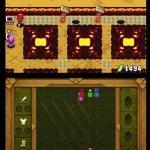Скриншот The Legend of Zelda: Four Swords – Изображение 3